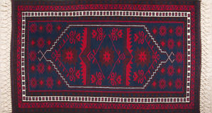 Turkish Carpet Royalty Free Stock Photos