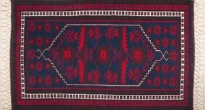 Turkish Carpet Royalty Free Stock Photos