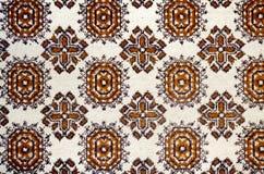 Turkish Carpet Royalty Free Stock Image