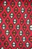 Turkish carpet pattern Royalty Free Stock Photography