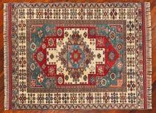 Turkish carpet. Very high quality, hand craftsmanship Turkish carpets Stock Photos