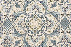 Turkish carpet Stock Image