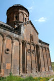 Turkish cathedral Royalty Free Stock Image