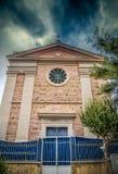 Turkish Church Stock Photos