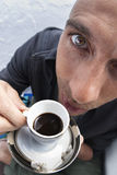 Turkish cofee Royalty Free Stock Photography
