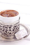 Turkish coffee Royalty Free Stock Images
