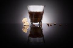 Turkish coffee. Royalty Free Stock Photography