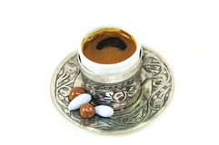 Turkish Coffee Royalty Free Stock Photos