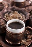 Turkish coffee Stock Photos