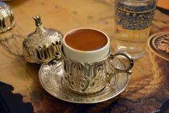 Turkish Coffee Stock Photography