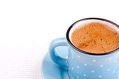Turkish cofffee Stock Images