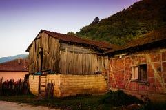 Turkish Countryside Environment Royalty Free Stock Photos