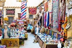 Turkish craft store Stock Photos
