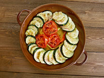 Turkish cuisine Royalty Free Stock Photography