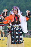 Turkish Dancers Stock Images