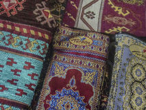 Turkish Decorative Products Stock Photography