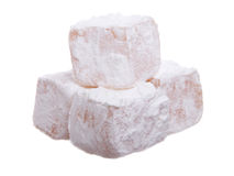 Turkish Delight Royalty Free Stock Photos