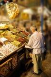 Turkish delight, lokum Royalty Free Stock Photos