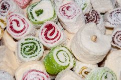 Turkish Delight, Stock Photography