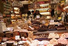 Turkish delight Royalty Free Stock Photos