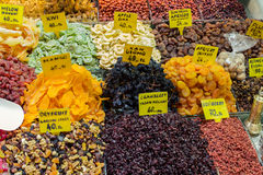 Turkish delights Stock Images