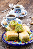 Turkish delights Royalty Free Stock Photography