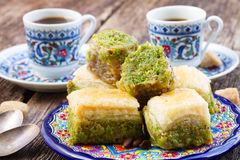 Turkish delights Royalty Free Stock Image
