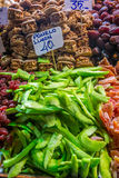 Turkish delights Royalty Free Stock Images