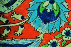 Turkish design Royalty Free Stock Image