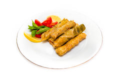 Turkish dolma Stock Photos