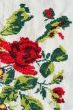 Turkish embroidery Stock Photos