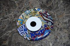 Turkish evil eye Royalty Free Stock Photo