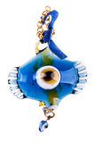 Turkish eye amulet Royalty Free Stock Photography