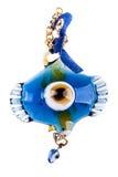 Turkish eye amulet royalty free stock photography