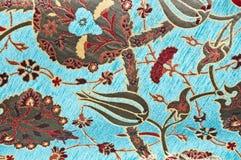 Turkish Fabric Stock Images