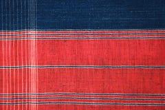Turkish fabric color Stock Photos