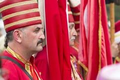 Turkish Festival Royalty Free Stock Photo