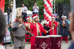 Turkish Festival Stock Photos