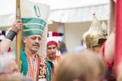 Turkish Festival Stock Photo