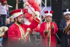 Turkish Festival Royalty Free Stock Image