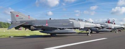 Turkish fighter Stock Photo