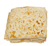 Turkish Flatbread Royalty Free Stock Image