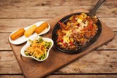 Turkish food Stock Photos