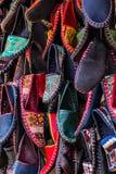 Turkish footwear Stock Photo
