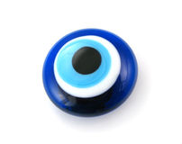 Turkish glass eye Stock Images
