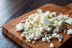 Free Turkish Goat`s Milk Cheese Tulum Peyniri Royalty Free Stock Photos - 101584628