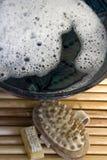turkish hamam ванны Стоковое Фото