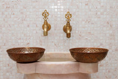 Turkish Hamam Stock Images