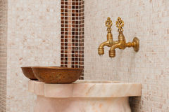 Turkish Hamam Royalty Free Stock Image