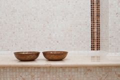 Turkish Hamam Stock Image